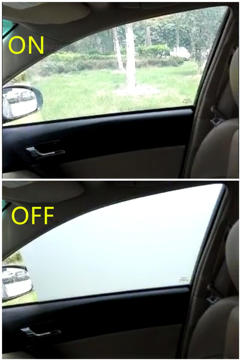 Electric Window Tint For Cars In India