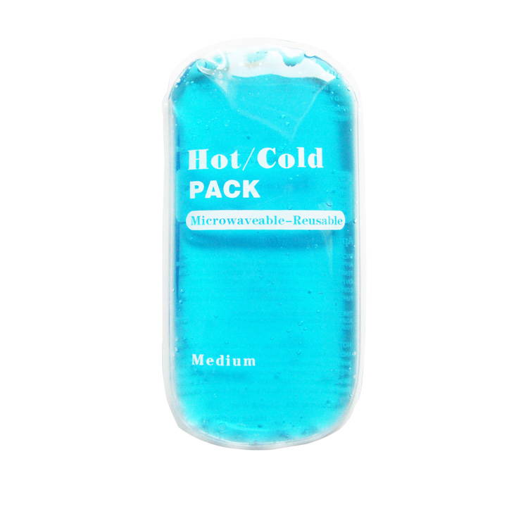 Compressie Gel Pack Cooling Ice Pack Koorts Relief