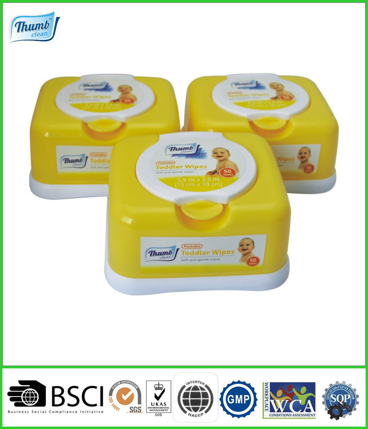 50pcs baby bamboo wet wipes china manufacturer wholesale/without aloe/alcohol free/export turkery US EU/Pack in bags&box