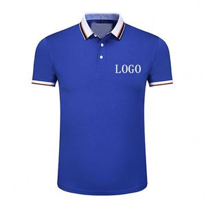 Germany Foam Printing Premium Men Polo T Shirt