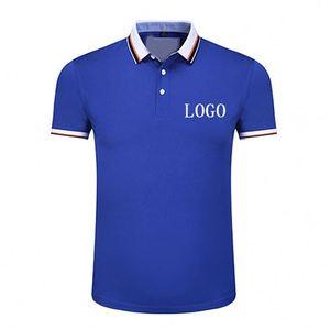 Germany Foam Printing Premium Men Polo T Shirt