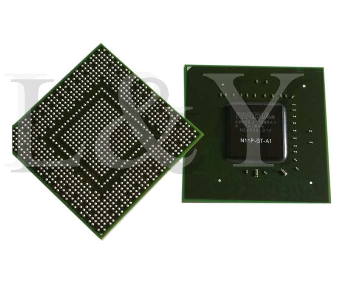 Free Shipping 100% Brand New Original GPU BGA Computer chip N11P-GT-A1 Good quality Cheap price
