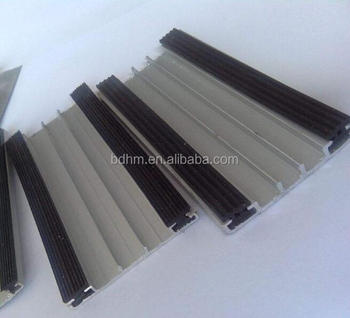 86c1280d862 Aluminum Profile Saealant Tape And Glue For Polycarbonate Sheet - Buy Polycarbonate  Accessories