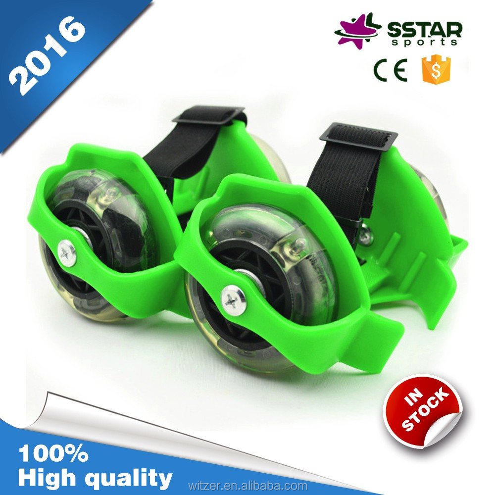 hot sale ABEC-7 bearing roller skates without shoes