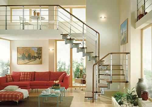 acero escaleras de madera para casas modernasen escaleras de escaleras y partes en