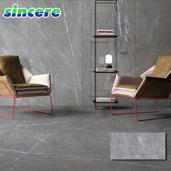 900x1800 Large Slab Grey Polished