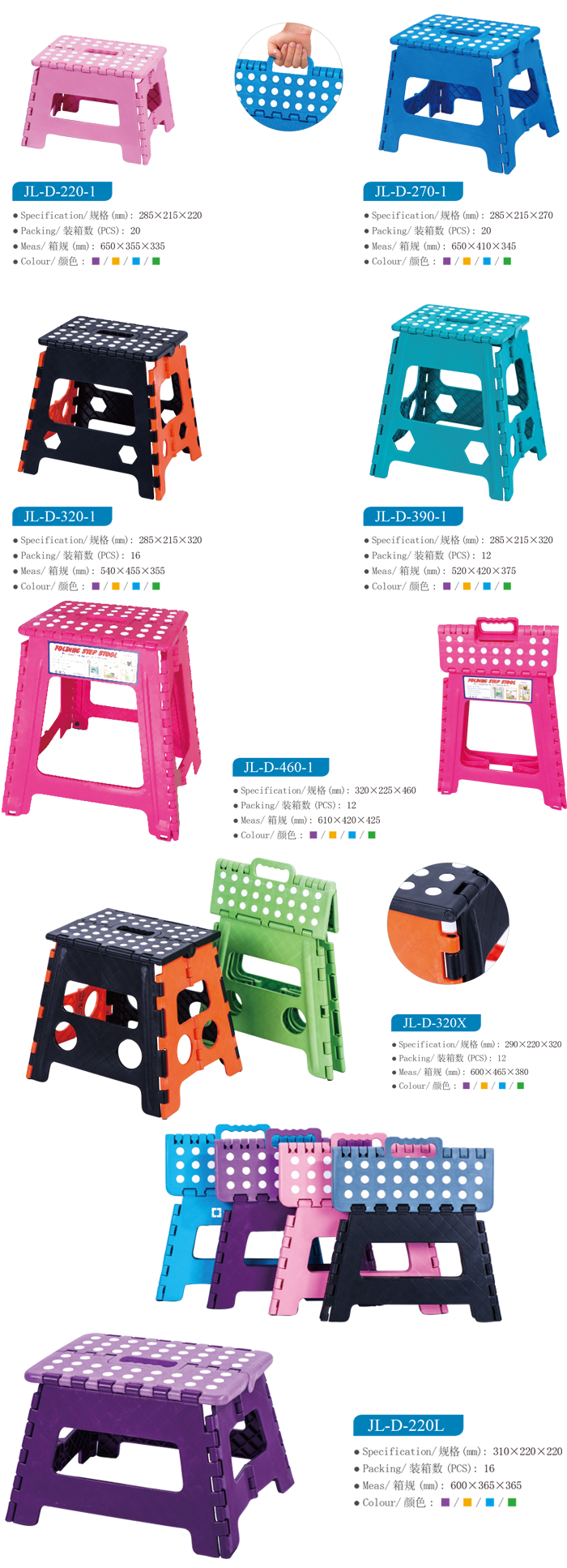Small Collapsible Step Stool 9 inch Kids Plastic Stool Chair Price  Portable Folding Stool  sc 1 st  Alibaba & Small Collapsible Step Stool9 Inch Kids Plastic Stool Chair Price ... islam-shia.org