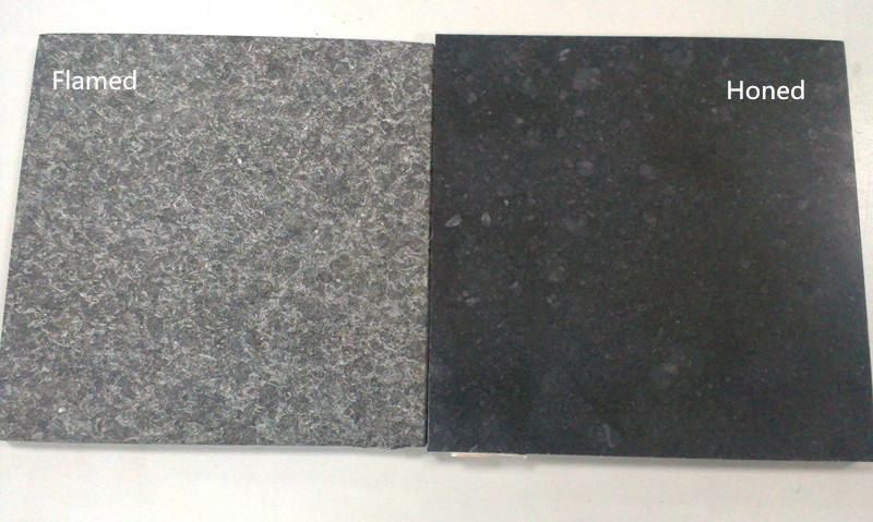Honed Vs Polished Granite : Different kinds of surface finish g granite tile cheap