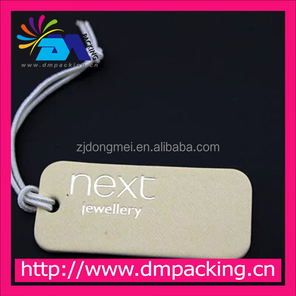 Clothing Tags Design | Quality Garment Tag And Clothing Tags With High Quality New Clothing