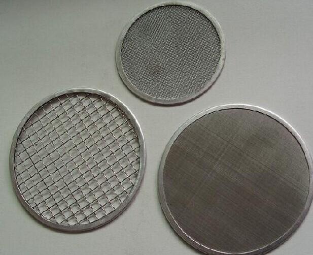 Ultra Fine Stainless Steel Metal Mesh Fabric Buy