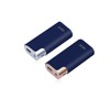 universal Rechargeable Travel Charger Portable Power Bank 5200 mah