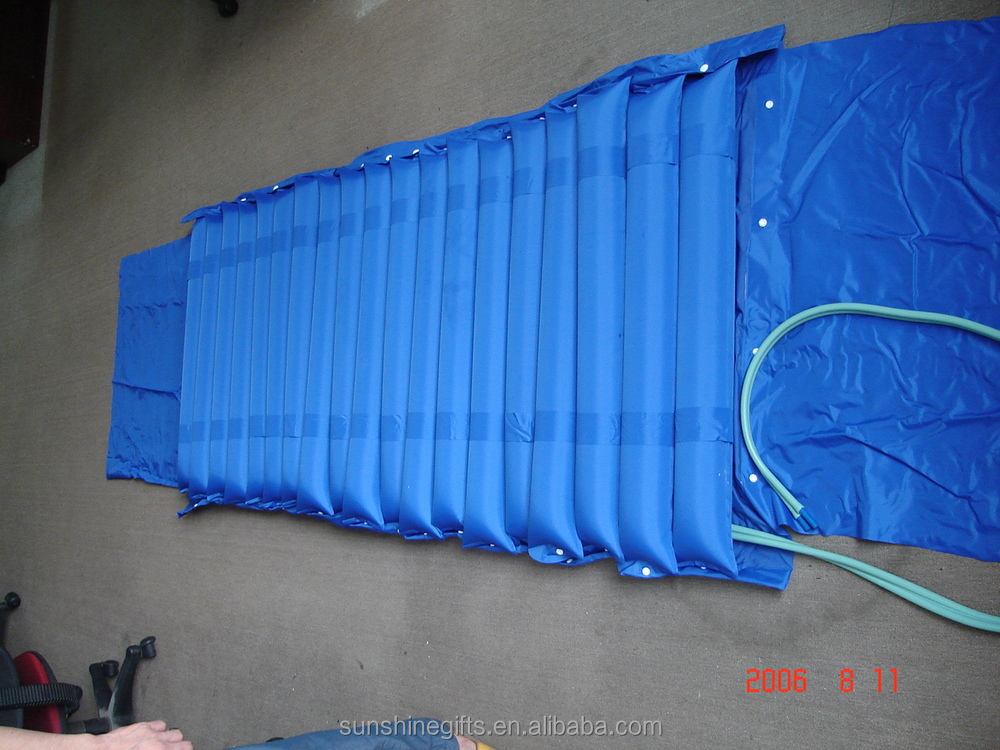 inflatable medical mattress