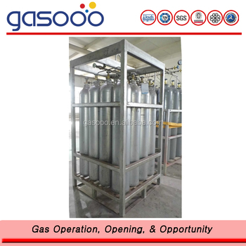 gb5099 40l gas cylinder cage for sale - Gas Cylinder Cages