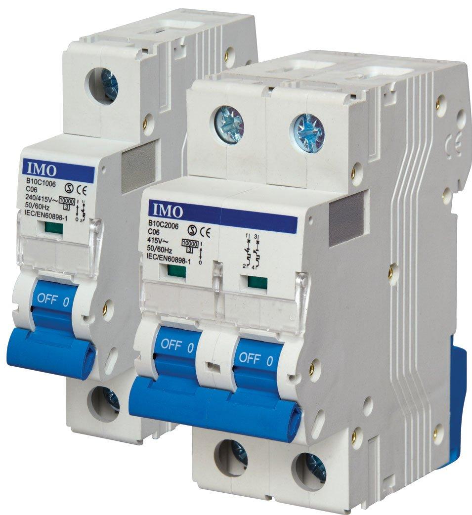 imo 6ka miniature circuit breakers buy circuit breaker circuit rh alibaba com circuit breaker panel circuit breaker types