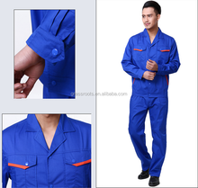 Cotton canvas overalls suit men electrician protective clothing denim short-sleeved summer frock aftermarket