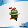 380 AC voltage three phase induction vertical motor