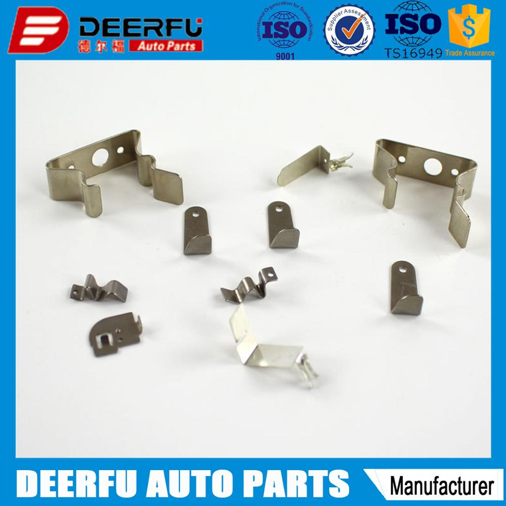 OEM metal stamping parts/ custom stainless steel stamping parts