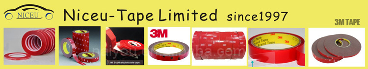 3m Clear Double Sided Tape 3m Brand Exterior Mounting Tape Buy