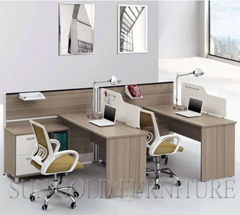 Desk For Small Office Inside American Person Office Desk Designs Modern Space Saving Small Cubiclesszws608