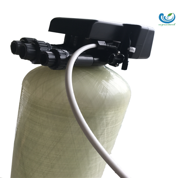 Commercial water purification filter RO  FRP tanks storage tank
