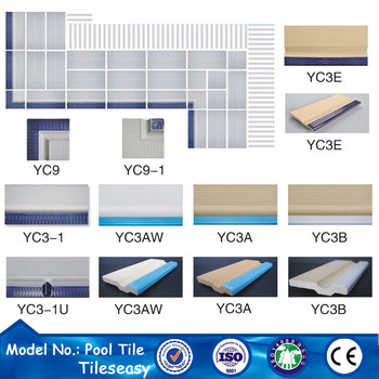 Professional Swimming Pool Tile And Coping Tiles For Pool Project - Buy  Pool Coping Tiles,Swimming Pool Coping Tiles,Swimming Pool Tile And Coping  ...