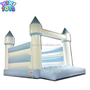 2017 Kids Jumping Inflatable Castle for Sale,Wedding party inflatable bouncer
