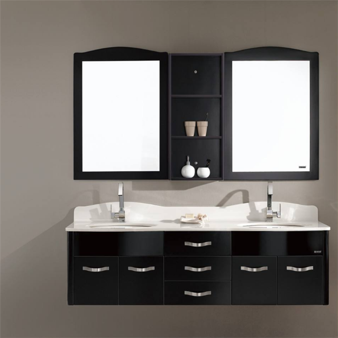 Stainless Steel Bathroom Vanity Cabinet, Stainless Steel Bathroom Vanity  Cabinet Suppliers And Manufacturers At Alibaba.com