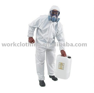 Disposable Coverall Overall