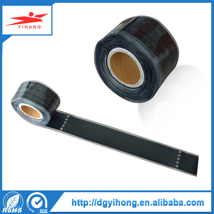 Colorful Electrical Tape China Supplier Colorful: China Supplier High Quality Electrical Rubber Insulation