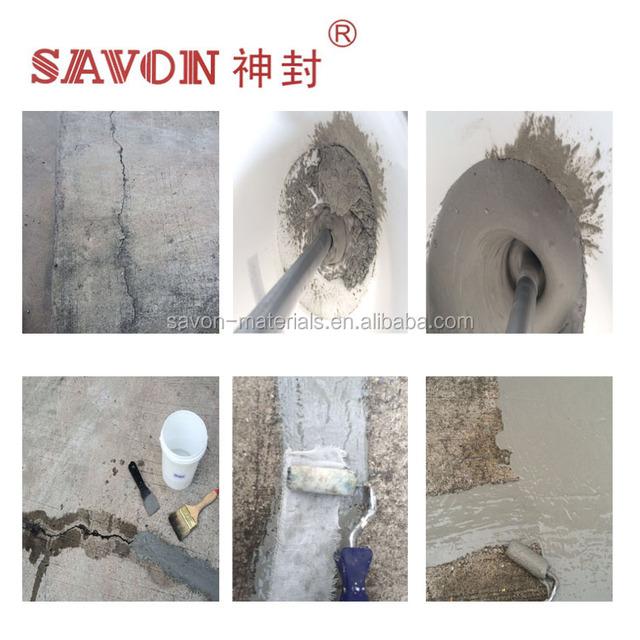 Crack Resistance Waterproof Paint For Interior Wall Waterproofing