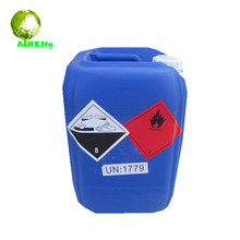 China leather chemicals raw materials 85%min 94%min liquid formic acid for sale