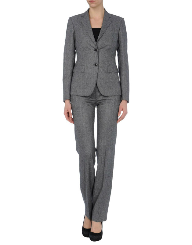 Designer ladies office suit styles uniform buy ladies for Office uniform design 2014