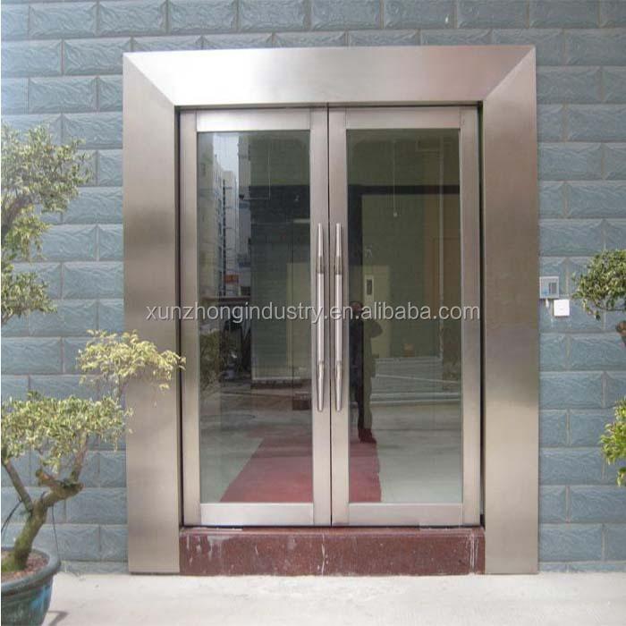 Glass Door Metal Frame Glass Door Metal Frame Suppliers And Glass Door  Metal Frame Glass Door
