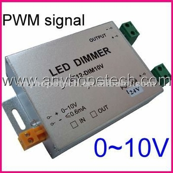 best sale new 230v led dimmer 0 10v pwm signal 18a per channel with ce rohs buy 230v led. Black Bedroom Furniture Sets. Home Design Ideas