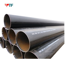 TF-Factory professional supply high quality emt welded steel pipe