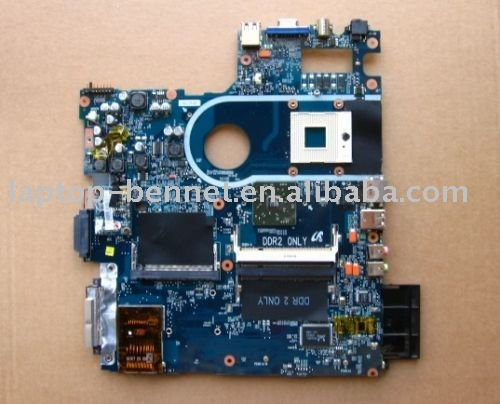 LAPTOP MOTHERBOARD T161FALAA0136 FOR SAMSUNG R40