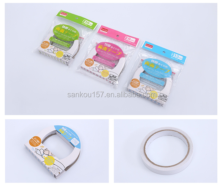 OEM/ODM custom size waterproof 1-5m double-sided tape