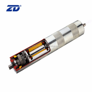 42mm/50/60/80/113/138/165 AC/DC drum gear motor roller,gear motor,gear box