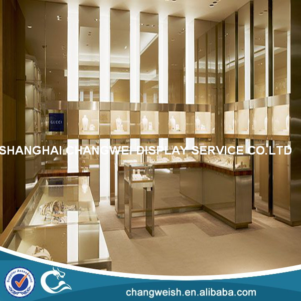 Jewelry Exhibition Stand Design : Jewelry exhibition stand and shop design view stand cw product