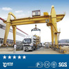Container gantry crane RTG type