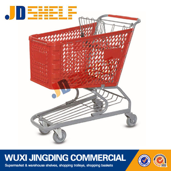 7bb67c00fbaf Multi-function Plastic Folding Shopping Trolleys & Carts - Buy Plastic  Folding Shopping Trolleys & Carts,Portable Folding Shopping Cart,Polycart  ...