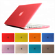 For macbook case cover 11 12 13 inch Pro 13 Retina Hard Plastic Cover A1466 A1369 A1502