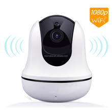 Cheapest 1080p 2mp baby monitor wireless surveillance cctv night vision IP indoor security camera