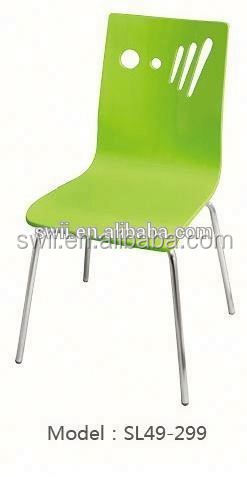 2014 modern high back stool chair for club kitchen restaurant outside