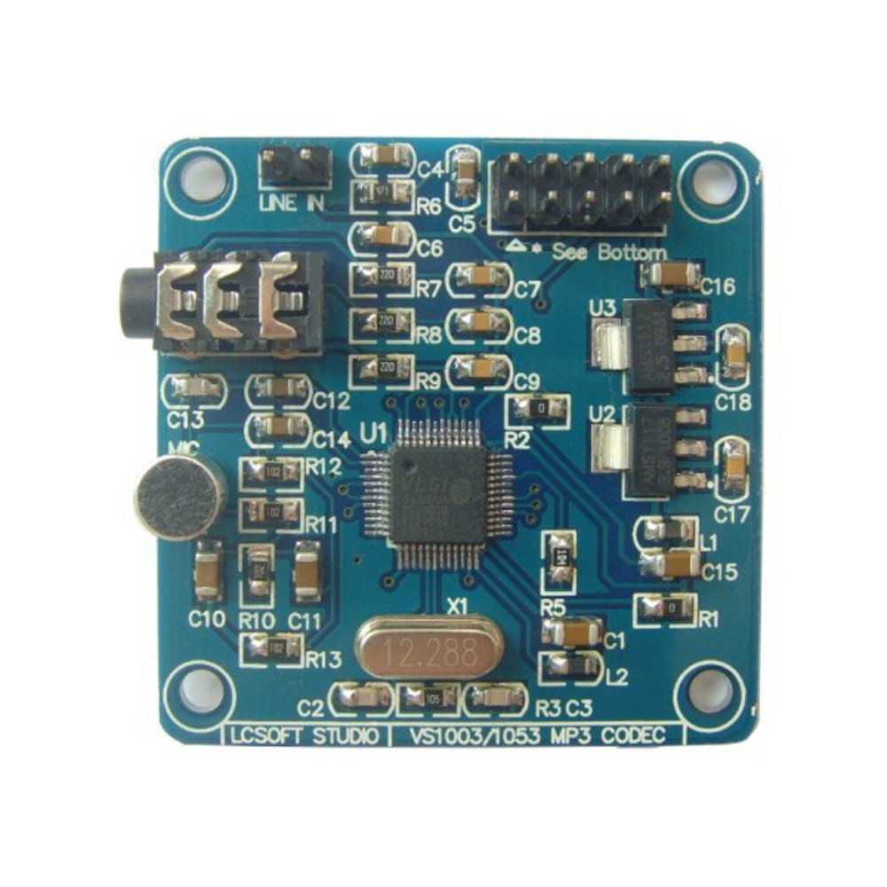 Cheap Audio Codec Package, find Audio Codec Package deals on line at