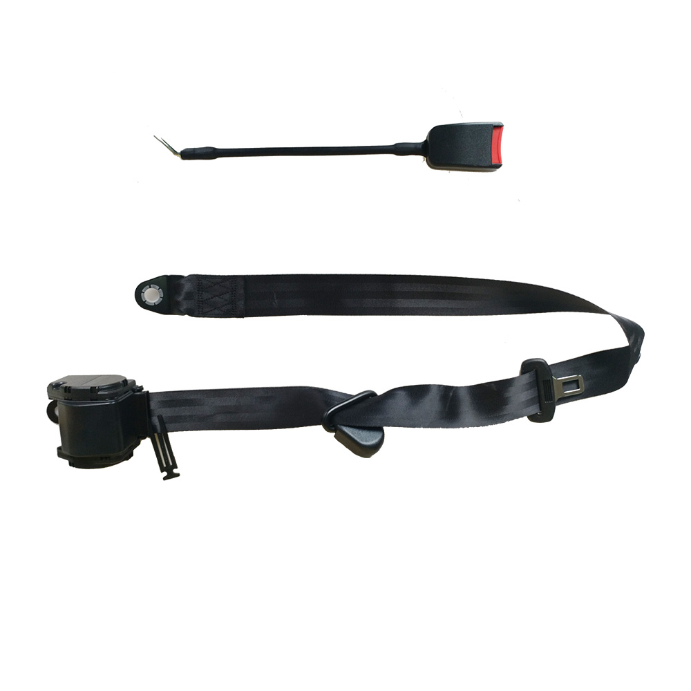 RETRACTABLE THREE POINT SEAT BELT SAFETY BELT HC-B-47003 TWO POINT