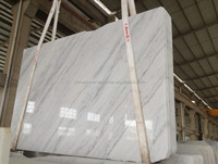 Big slabs white marble price in india