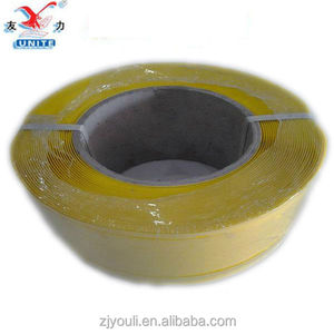Yellow Color PP Strap,PP Strapping Band,PP Strapping Belt