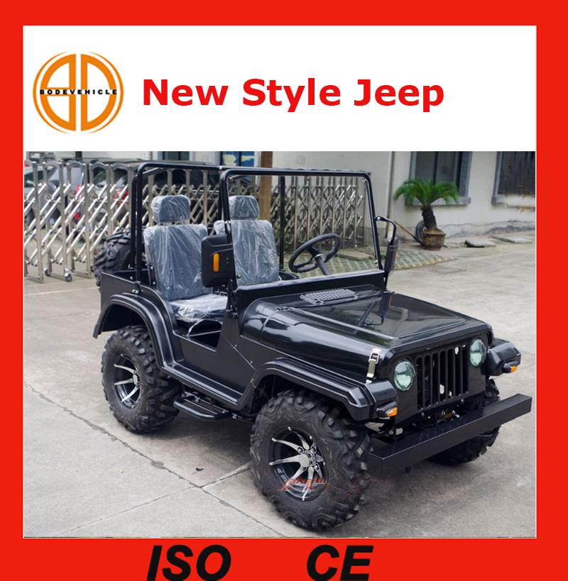 Wholesale 150/200cc Mini Jeep Utv For Adults(mc-145)