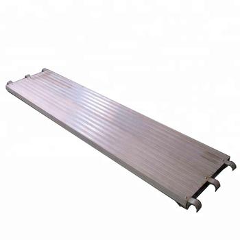 Anti Slip All Aluminum Scaffolding Planks Used For Construction Buy Aluminum Scaffold Planks Metal Scaffold Plank Used For Construction Laminated Scaffold Planks Product On Alibaba Com